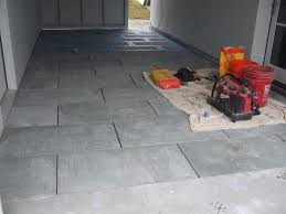 Pointing A Patio by Pointing Thermal Flagstone Questions Masonry Contractor Talk