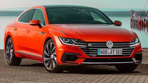 volkswagen 2017 2017 volkswagen arteon review test drive youtube