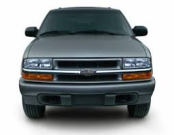 2000 chevrolet blazer pictures