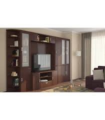 Wenge Living Room Furniture China Cabinet By Viva Wenge Collection Us Furniture Discount Inc