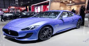 maserati price 2013 fiat to invest 1 6 billion in new maserati models
