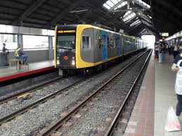 new light rail projects manila light rail transit system wikiwand