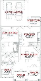 plan id chp 52067 coolhouseplans com first floor of plan id 52067