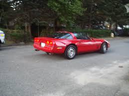 1986 corvette for sale by owner 1986 corvette for sale 63 000 original asking