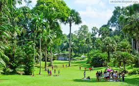 Singapore Botanic Gardens Location The Singapore Botanic Gardens