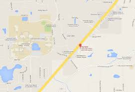 Sanford Florida Map by Flea World Owner To Sell First Parcel For 300m Revamp Orlando