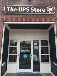 does ups deliver on thanksgiving shipping and printing in belmont ma the ups store