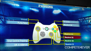 e3 2012 madden 13 game controls xbox 360 youtube