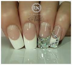 124 best nails bling bing with strass images on pinterest pretty