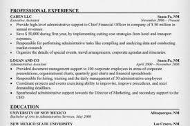 Executive Administrative Assistant Resume Sample by Administrative Assistant Resume Sample Sample Administrative
