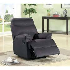 black recliners chairs the home depot