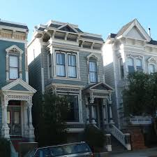 Italianate Victorian House Plans by San Francisco Architecture Victorian To Edwardian To Post Modern