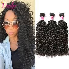 can i get my crochet hair weave wet 7a wet and wavy brazilian virgin hair brazilian water wave 3