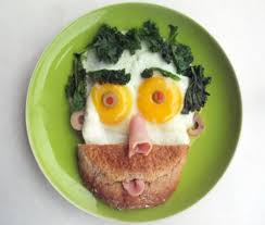 creative breakfast ideas for