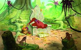 Book Wallpaper by 21 The Jungle Book Hd Wallpapers Backgrounds Wallpaper Abyss