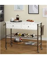 kitchen island or cart brand savings on kitchen islands carts