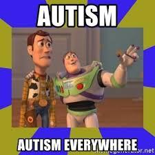 Fire Fire Everywhere Buzz Lightyear Meme Meme Generator - autism autism everywhere buzz lightyear 2 meme generator