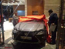 lexus hatchback price in india lexus es300h owner u0027s review team bhp