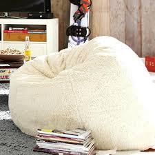 fur bean bag chair fluffy bean bag chair canada u2013 hannahbrown me