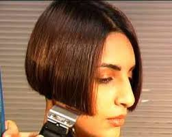 ultra short bob hair bob haircut shaved nape short bobs bobs and haircuts