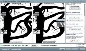 tutorial vector magic desktop edition vectormagic vs inkscape s bitmap trace kristarella blog
