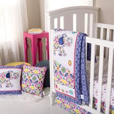 5 Piece Nursery Furniture Set by Trend Lab Waverly Santa Maria 5 Piece Crib Bedding Set A Quality