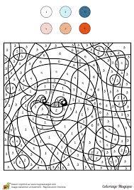 best 20 coloriage magique gs ideas on pinterest jeux de