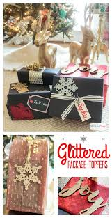 christmas gift wrapping ideas from your craft room atta says