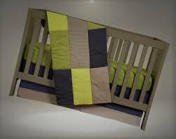 Preppy Crib Bedding Trend Lab 3pc Crib Bedding Set Perfectly Preppy Ebay