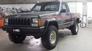 1985 jeep comanche 1988 jeep comanche pioneer 4 4 for sale