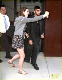 I Love Gigi Baby Clothing Zayn Malik Gets Twitter Love From Girlfriend Gigi Hadid Photo