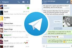 telegram for android telegram for android receives background auto of media