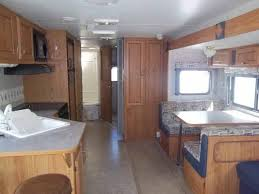 2006 fleetwood wilderness 3102bds travel trailer fremont oh