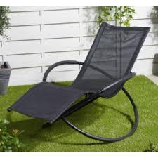 sunloungers reclining garden chairs the range