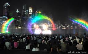 laser light show near me light and water show at marina bay sands ed unloaded com