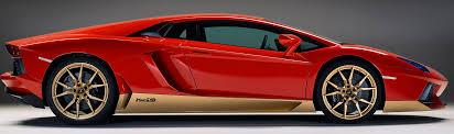 lamborghini aventador engine lamborghini aventador miura special edition unveiled