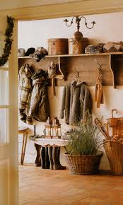 Garden Baskets Wall by 65 Living Room Decorating Ideas Cottage Entryway Entryway Coat