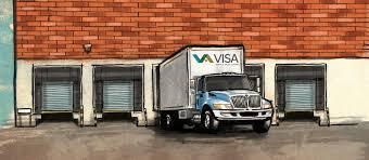 Ford F350 Truck Rental - visa truck rentals