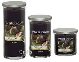 yankee candle decor pillar fragranced candles choose your size and