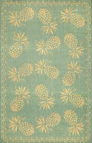 Pineapple Area Rug Cool Pineapple Area Rug Trans Imports Thatcher Pineapple