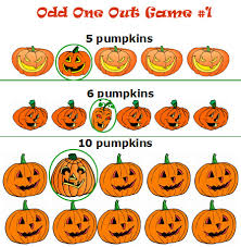 odd one out games for preschool kids