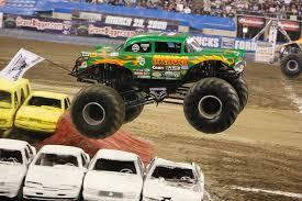 avenger monster truck visits juggle offices debate org blog