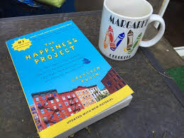 book review the happiness project