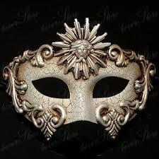 italian masquerade masks men masquerade mask sun warrior venetian masquerade