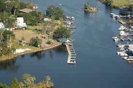 Homosassa Florida Map by K C Crumps U0026 Kibbie U0027s Dockside In Homosassa Fl United States