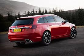 vauxhall vxr vauxhall releases prices opens order book for 2014 insignia vxr