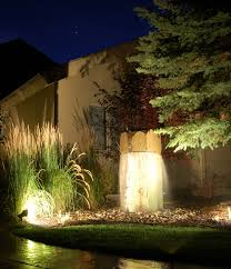 outdoor accent lighting outdoor accent lighting proper outdoor lighting to keep your