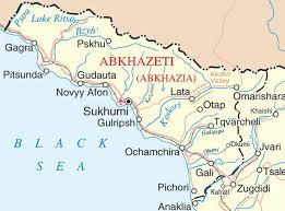 houston lata map abkhazia