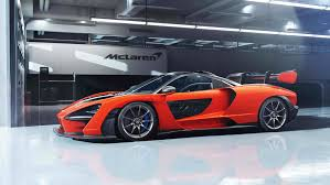 All New Mclaren 570gt Gets Geneva Unveil Pictures Auto New Mclaren Senna Unleashed Lightest Hypercar In Automaker U0027s