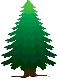 fir tree logo refuge therapy